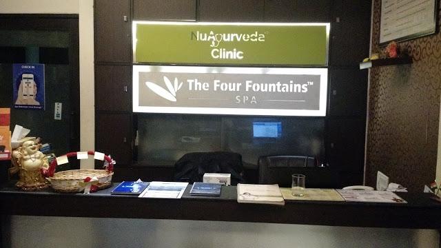 NuAyurveda Clinic