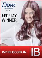 Dove GoPlay winner