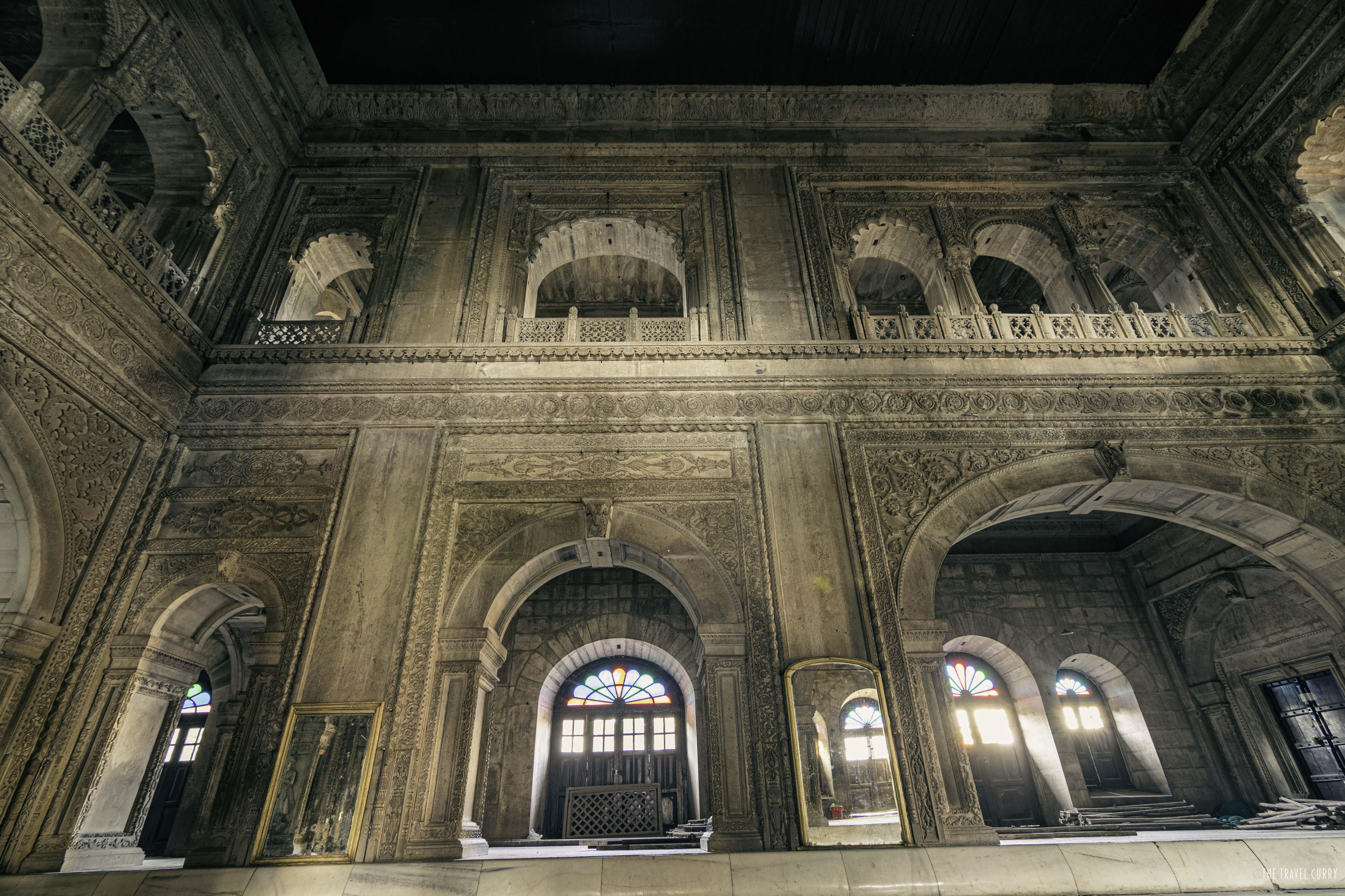 Scindia Ki Chhatri