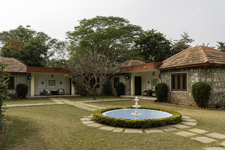 Cottages at Sterling Sariska