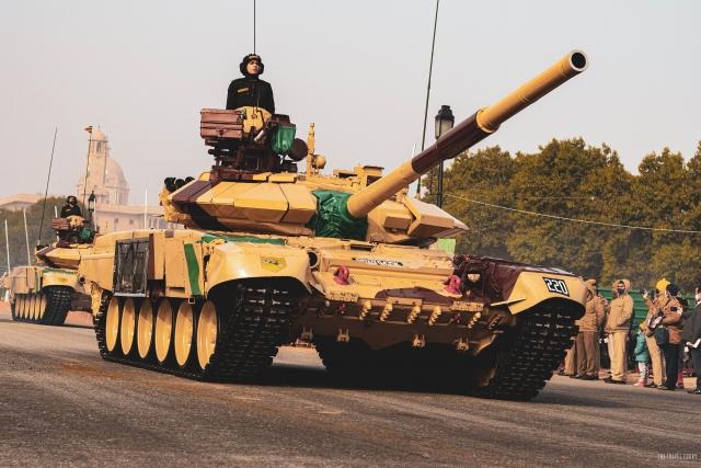 T 92 Bhishma