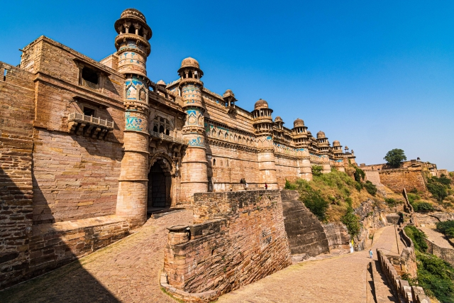 Man Singh Palace