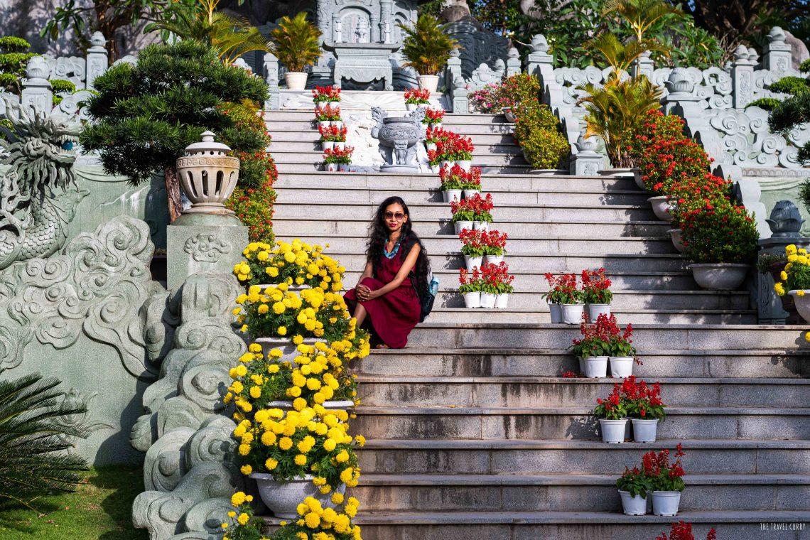 Lady Buddha Pagoda