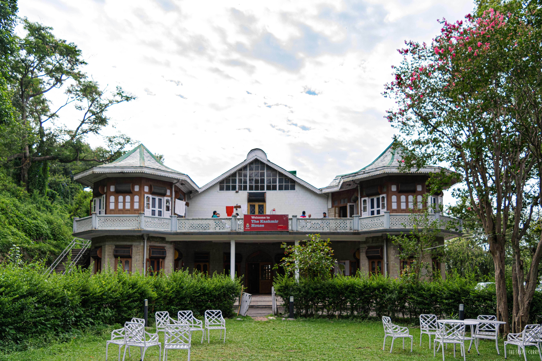 The Kashmir House
