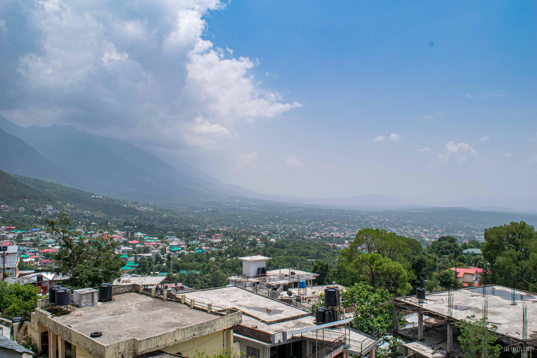View from Kotwali Bazar