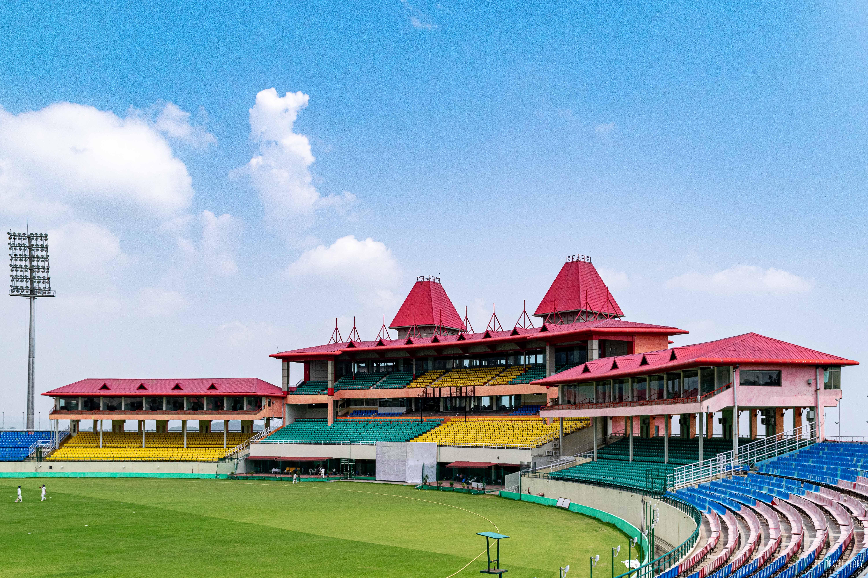 Dharamsala Cricket Stadium