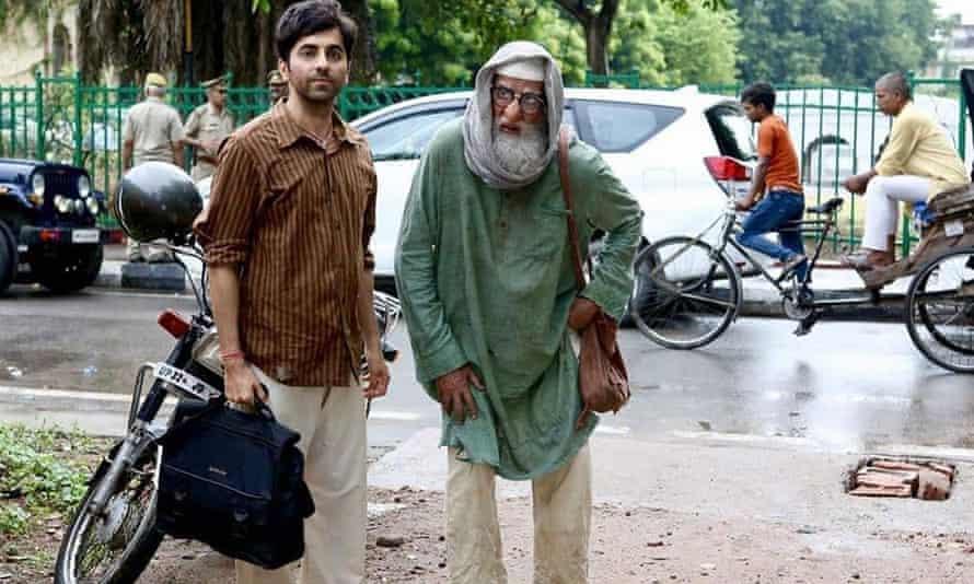 Lucknow based Gulabo Sitabo