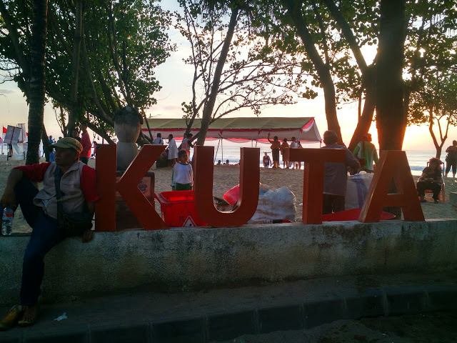 Welcome to Kuta
