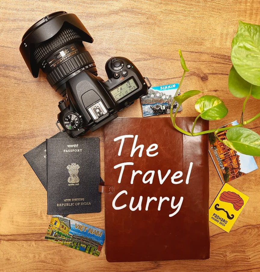 The Travel Curry